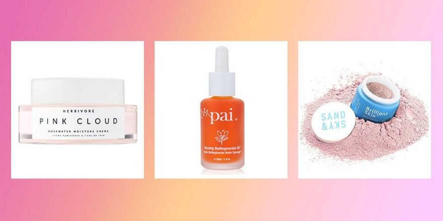 These Organic Skincare Brands Will Make You Feel Better