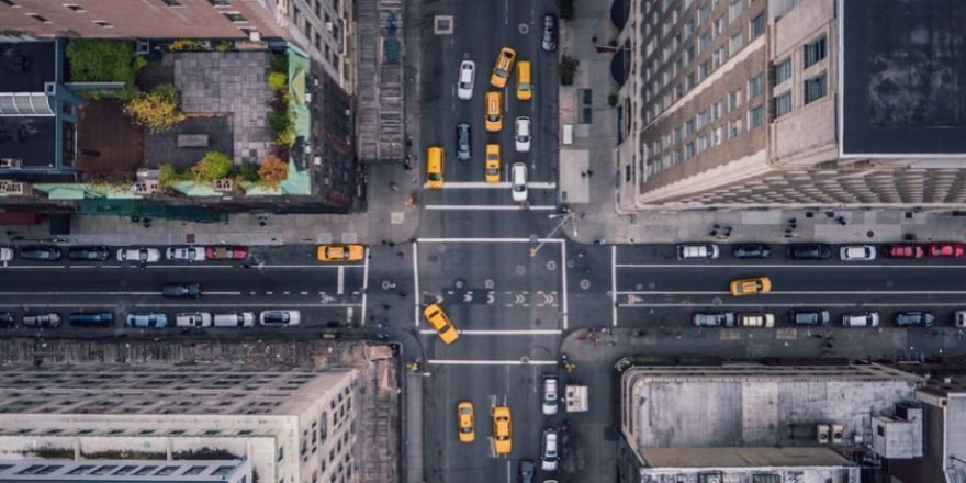 NYC Moves To Cap Number Of Ubers, Lyfts On The Streets - Big World Tale