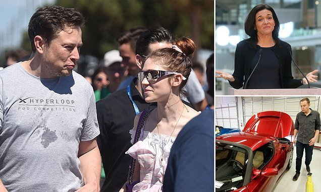 Elon Musk asks for someone to take his Tesla job in tearful