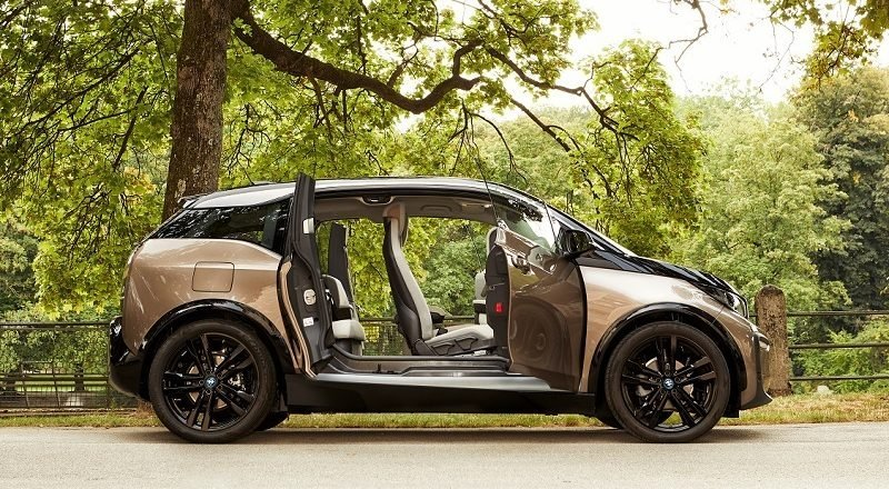 The Bmw I3 S New 200 Mile Model And Other Upgrades To The