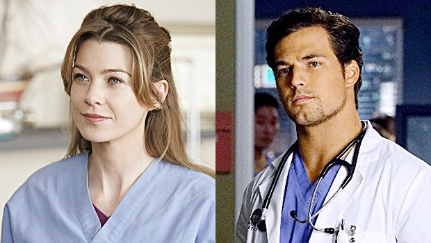 Meredith Has Sex With Hunky Doc Andrew DeLuca In Shocking New ...