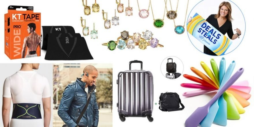 Gma Deals And Steals On Must Have Home Goods Jewelry More Big World Tale