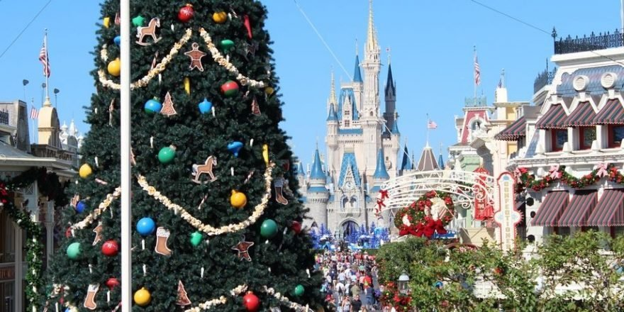 filming dates and details for holiday special christmas day parade at walt disney world disneyland big world tale