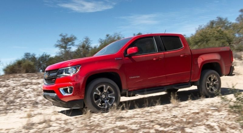 The Pickup Trucks With The Worst Reliability Ratings For