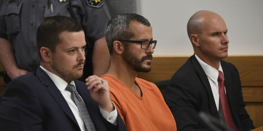 Nichol Kessinger, Chris Watts' Mistress, Will Reportedly Be Placed