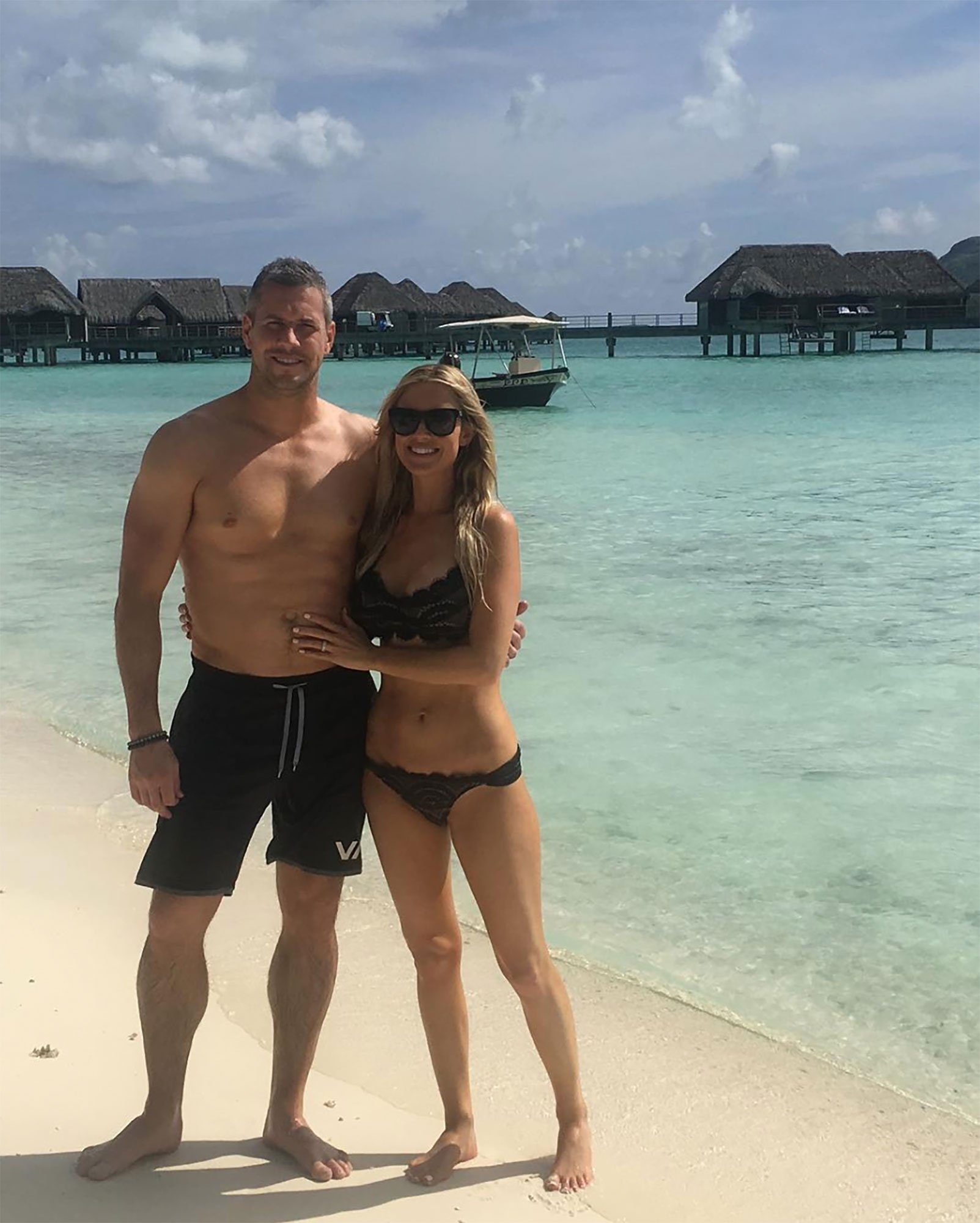 Every Photo From Christina El Moussa and Ant Anstead's ...