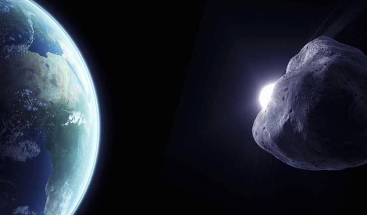 Asteroid warning: NASA warns of 'threatening' asteroid ...