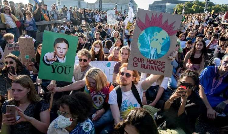 5 inconvenient truths about the 'climate strike' - Big ...